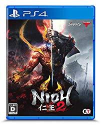 仁王2 - PS4