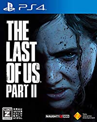 【PS4】The Last of Us Part 2