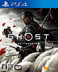 【PS4】Ghost of Tsushima
