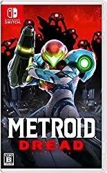 メトロイド ドレッド - Switch