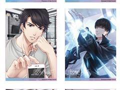 「恋プロ」のキャンペーンがアニメイト一部店舗・アニメイト通販にて8月1日より開催