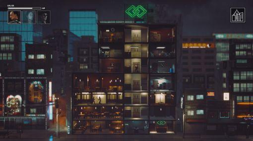 ヤクザシム『Yakuza Empire』発表。東京を舞台に組事務所を運営し、ターン制の抗争に若い衆を差し向ける