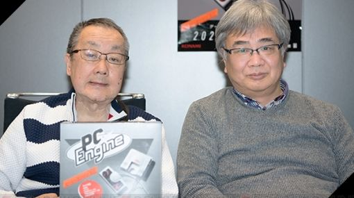 『PCエンジン mini』インタビュー動画最終回は『桃太郎電鉄』シリーズに深くかかわる2人!