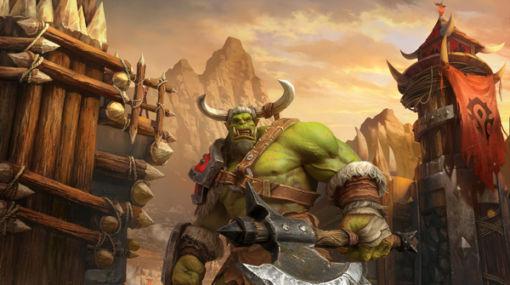名作RTSリマスター『Warcraft III: Reforged』が配信開始!Blizzardのクラシックゲームが甦る