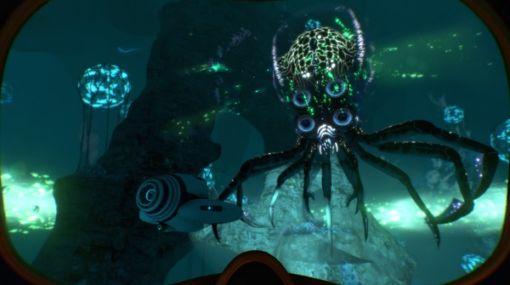 海中サバイバル『Subnautica サブノーティカ』国内PS4版が発売―未知なる海で生き残れ