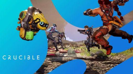 Amazonによる基本無料PvPシューター『Crucible』が北米にてSteam配信開始―他地域でも順次配信予定