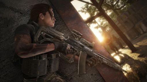 『ゴーストリコン ブレイクポイント』銃器のカスタマイズを充実させるガンスミスアップデートの詳細が告知