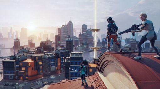 『Hyper Scape(ハイパースケープ)』開発陣が人口減に言及。新規プレイヤーにとってハードルが高いゲームだと認識