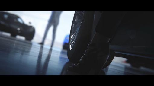 Naconが「Test Drive Unlimited Solar Crown」を発表。約10年ぶりとなるオープンワールド型ドライブシムシリーズ最新作