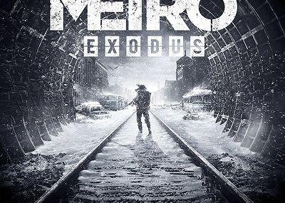 PS Nowの6月新規追加タイトルは、「メトロ エクソダス」「Dishonored 2」など計6タイトル!